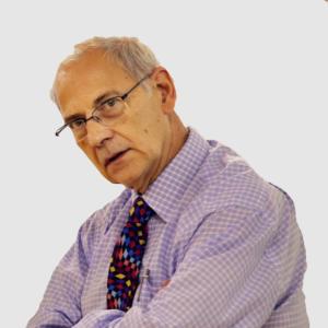 Профессор Дэвид Клаттербак/prof. David Clutterbuck