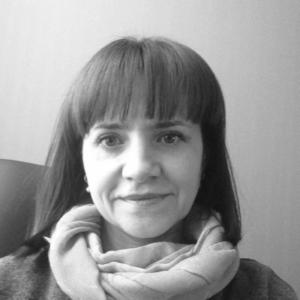 Ирина Чиненова