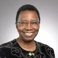 Кэрол Лайлс Шоу/Carol Lyles Shaw, BA, MBA