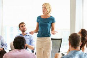 Пять компетенций в командном коучинге/Five Team Coaching Competencies