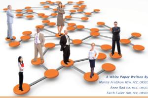 Интеллект систем отношений, преобразующий лицо лидерства/ Relationship Systems Intelligence TM Transforming the Face of Leadership